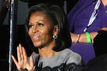 Michelle Obama's Top 10 list on 'Letterman show'