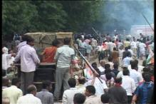 Odisha comes to a standstill as Cong calls for bandh