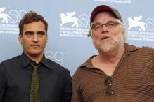 Oscar race begins as Phoenix, Hoffman wow Venice