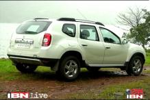 Overdrive: first drive of the new Renault Duster