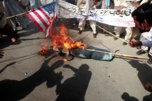 Anti-Islam film protest: Pakistan calls in army