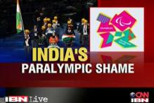 India's Paralympics contingent mistreated