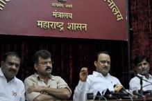 Sharad Pawar denies crisis as Maharashtra Dy CM resigns