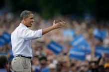 Barack Obama says he's a 'huge Clint Eastwood fan'