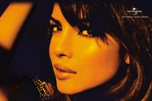 Look out for singer Priyanka Chopra's debut album