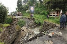 Landslides, rains claim 27 lives in Sikkim, Assam