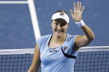 Petrova upsets Stosur to reach Tokyo final