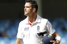Kevin Pietersen left out of India tour