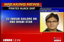 Nigeria: Pirates hijack ship with Indians aboard