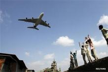 Slots for operating flights at prime time may be auctioned