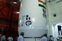 ISRO chief prays for success of PSLV-C21 launch