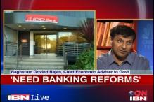 Govt must now think of banking reforms: Chief Economic Advisor