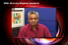 Rajdeep Sardesai on Yuvraj's comeback