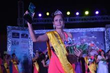 Raipur school teacher wins Mrs India World Wide