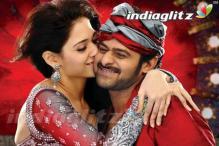 Telugu film 'Rebel' audio released in Hyderabad