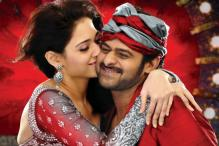 Video: Prabhas and Tamannaah in 'Rebel's' song