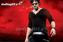 Video: Trailer of Telugu film 'Rebel'