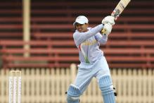 Reema replaces Gouhar in Indian squad