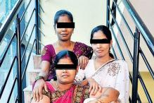 Bangalore: Renting womb for a living