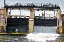 Rains up water level in Chennai reservoirs