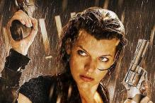 'Resident Evil: Retribution' has a huge canvas