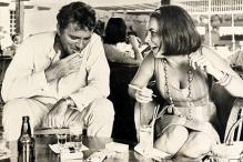 Remembering Richard Burton and his scandalous life