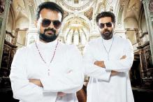 Romans: Kunchako and Biju's next venture
