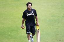Bracewells have a liking for Tendulkar
