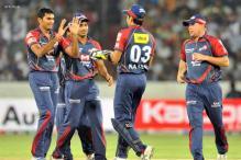 Salvi replaces Aaron in Delhi squad for CLT20