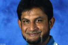 Sandeep Patil named BCCI selection panel head