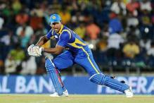 Sangakkara walks away with top honours