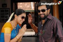 Actor-director Sasikumar celebrates his birthday