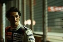 Senna's Singapore GP burns not caused by KERS