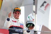 In pics: Italian Grand Prix 2012