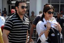 First picture of Shilpa Shetty with her son Viaan