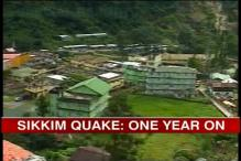 Sikkim earthquake: A year on, victims continue to struggle