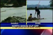 Sikkim: Heavy rains trigger landslides, 20 dead