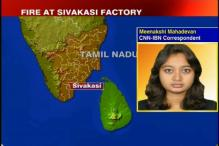 TN: 37 dead, 45 injured in Sivakasi cracker factory fire