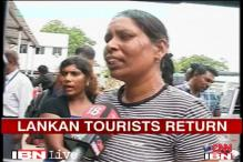 Lankan pilgrims targeted in TN for 2nd day