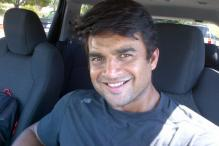 First pictures of R Madhavan after weight loss