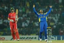 Sri Lanka to open World Twenty20 against Zim