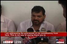 I am not Gandhi, I am a mafia man: SP MP