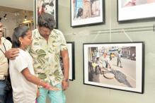 Chennai: Street children turn shutterbugs for a cause