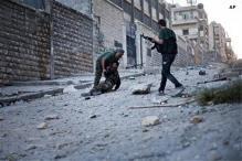 Syria: Car bomb blast kills 17 in Aleppo
