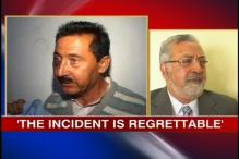 Not aware that policeman was thrashed: J&K min