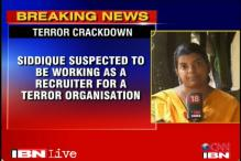B'lore: One more terror suspect arrested, 18 so far