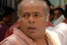 Veteran Malayalam actor Thilakan dies