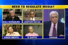 The Last Word: Should the sedition law be scrapped?