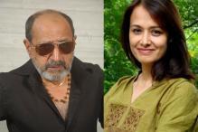 Tinnu and Amala on 25th anniversary of 'Pushpak'