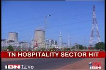 TN: Power shortage hits hospitality industry